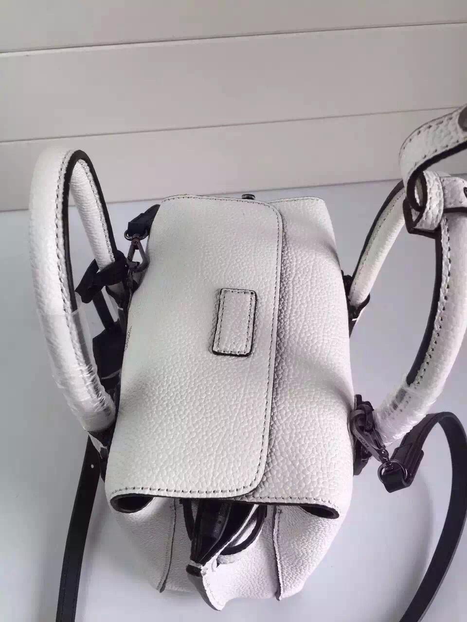 MCM新款单肩包 精致时尚 MCM双肩包女包官网 一件代发